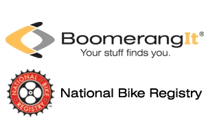 BoomerangIt, Inc./National Bike Registry