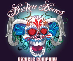 Broken Bones Bicycle Company