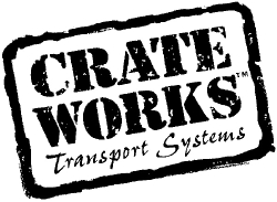 Crate works