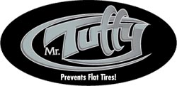 Mr. Tuffy Liners
