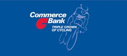 Commerce Bank Triple Crown of Cycling