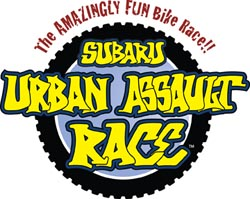 2007 Subaru Urban Assault Race