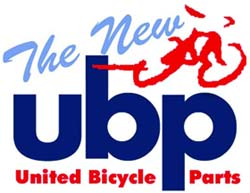 United Bicycle Parts