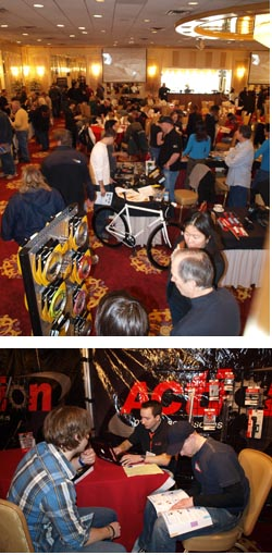 Action Bicycles Confirms Over 30 Vendors for 2011 Expo