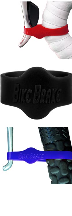 Bike Brake Announces the Parking Brake for Your Bike