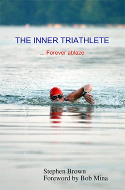 Triathlete publishes collection of multi-sport articles honoring