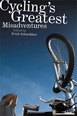 Stock up for Christmas – Cycling's Greatest Misadventures