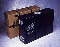 Crate works Offers Great Dealer Support through its Website:   www.crateworks.com