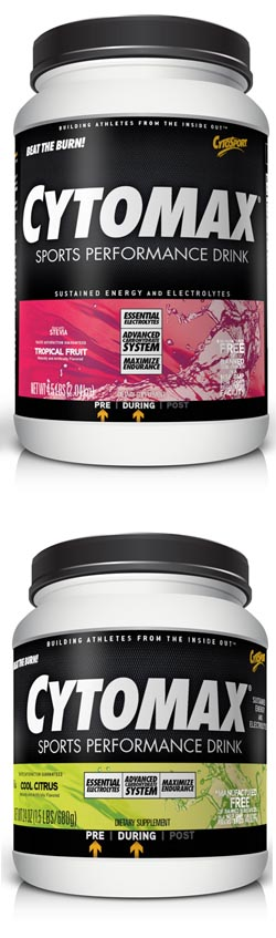Cytomax© Sports Performance Drink