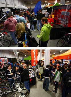 Endurance Sports Expo Expands Annual Show