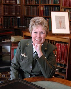 National Park Service Director Bomar to Speak at IMBA World Summit