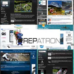 On the eve of Interbike, IntraWerks, Inc. Announces Repatron Sales Agency Web Service