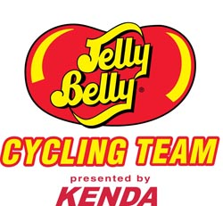 Jelly Belly Cycling presented by Kenda 