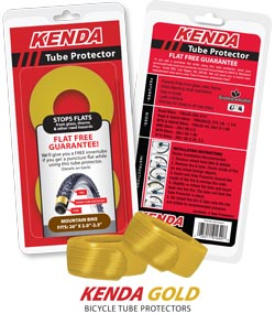Kenda Tube Protetors Now Available