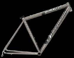 Litespeed lightest frame in the World now available