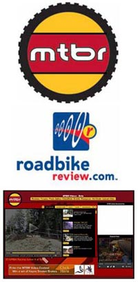 Mtbr.com and RoadBikeReview.com Launch Video Sections