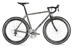 Merlin launches new line of Works bikes