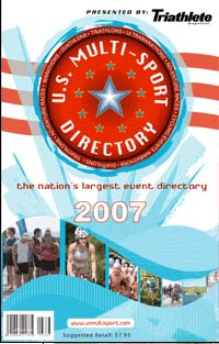 U.S. Multi-Sport Directory adds coaches, camps, clinics and clubs for 2007
