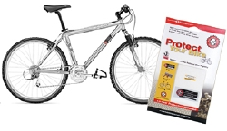 National Bike Registry (NBR®) Offers the Perfect Holiday Gift