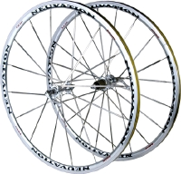 Neuvation Cycling introduces lightweight, high quality, low cost wheels