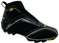 Northwave Introduces Winter MTB Cycling Shoe