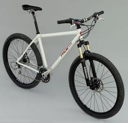 Pacenti 650B Mountain Bike Raffle