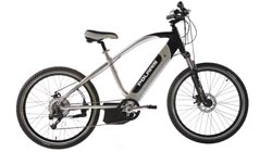 Polaris® Electric Bicycles to be launched at Interbike 2012
