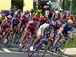 Eleven Bicycle Races Provide Exciting New Spin for Saturday Expo on Six Gap Century Weekend