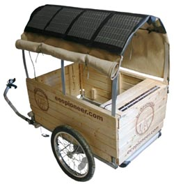<I><U>SEA OTTER CLASSIC NEWS</I></U><BR>