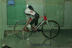 Wind Tunnel Tests Prove That Speedplay Pedals Are Faster!
