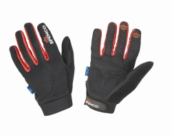 Spenco® Mountain Bike Gloves Hit the Trail