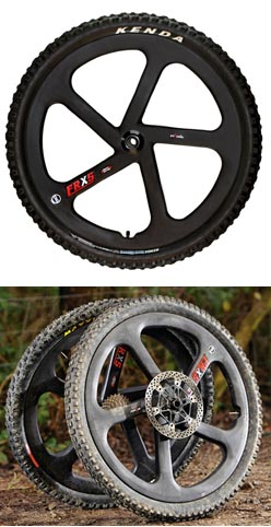 TAG Wheels® Lowers Price on Popular FRX5 Wheelset
