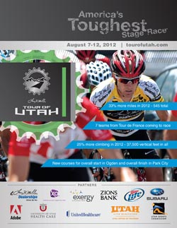 545 Miles and 37,500 Feet of Climbing
