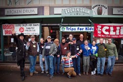 Trips for Kids to Host 14th Annual Brews, Bikes and Bucks Meet the Mountain Bike Pioneers Bash