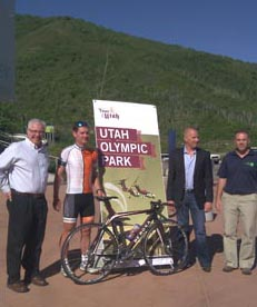 Two New Stages and Prologue Part of 409-Mile Course 