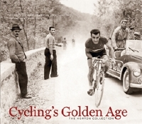 Six VeloPress Author Events at Interbike Include Eddy Merckx Book Signing