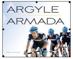 Argyle Armada: The All-Access Pass to Pro Cycling
