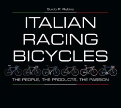 Italian Racing Bicycles Honors 40 Italian Cycling Brands