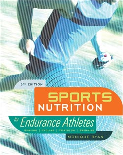The Most Experienced Nutritionist in Endurance Sports Updates Her Best-Selling Book
