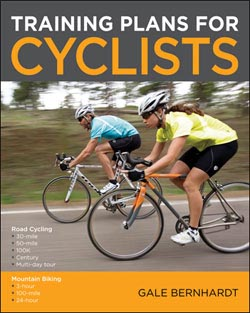 Prepare for Any Bike Ride with Training Plans for Cyclists
