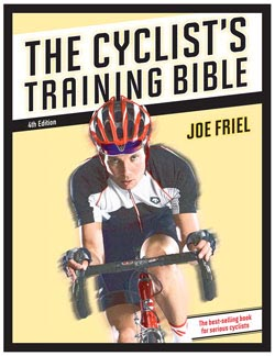 Joe Friel Updates the Bestselling Training Book for Serious Cyclists