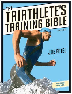 New Edition of The Triathlete's Training Bible Will Make Triathletes Smarter, Stronger, and Faster
