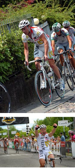 Velo Vie Bicycles  Delights Italian Cycling Enthusiasts
