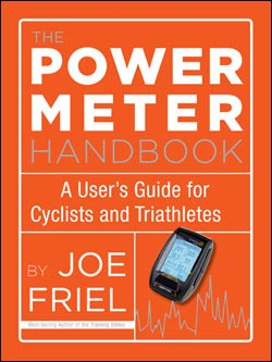 Coach Joe Friel Simplifies Power Meters with New User Guide for Cyclists and Triathletes