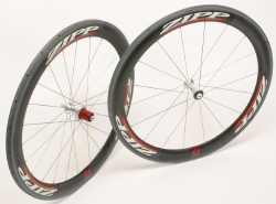 Amstel Gold Victory on ZIPP 404 Pave