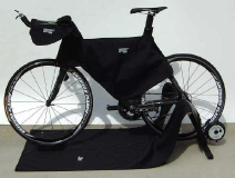 Anaerobic Zone Introduces Bicycle Protection System